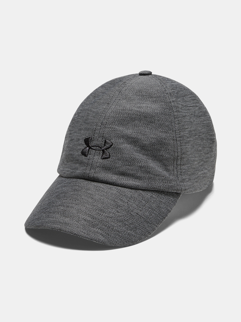 Šiltovka Under Armour UA Heathered Play Up Cap-GRY