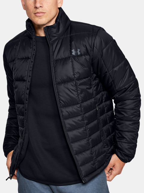 Bunda Under Armour UA Armour Insulated Jacket-BLK