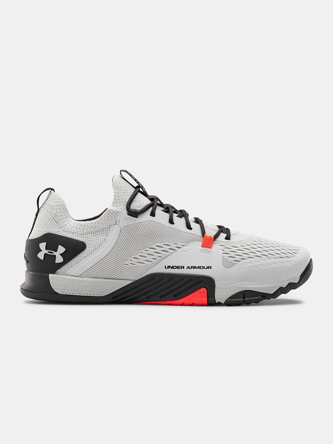 Topánky Under Armour UA TriBase Reign 2-GRY