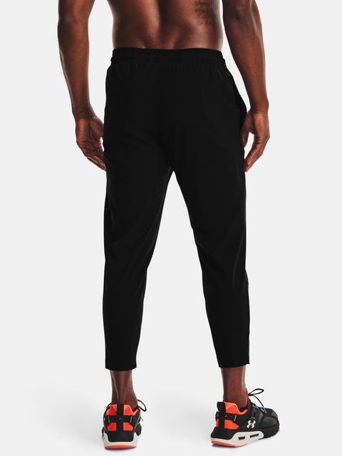 Nohavice Under Armour UNDRTD WOVEN CROP PANT