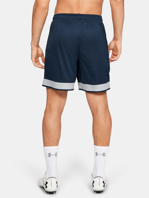 Kraťasy Under Armour Challenger III Knit Short-NVY