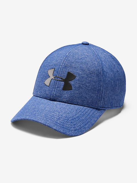 Šiltovka Under Armour Adjustable Airvent Cool Cap-BLU
