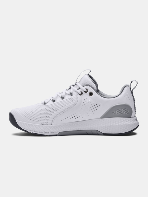 Topánky Under Armour UA Charged Commit TR 3-WHT