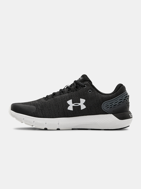 Topánky Under Armour UA Charged Rogue 2 Twist-BLK