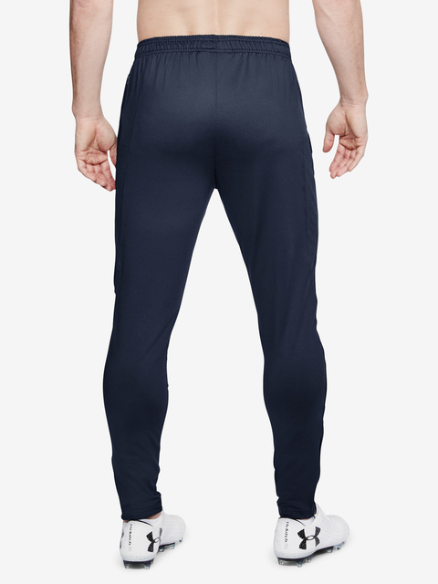 Tepláky Under Armour Challenger II Training Pant-NVY