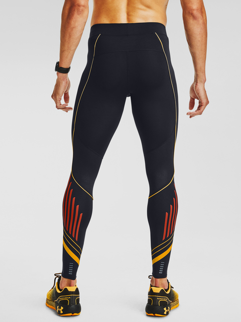 Legíny Under Armour M UA Qualifier SpeedPocket HeatGear Grap