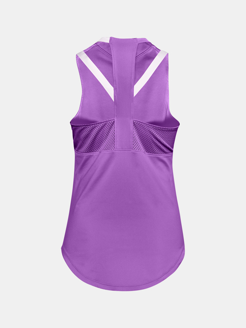 Tielko Under Armour Armour Sport 2-Strap Tank-PPL