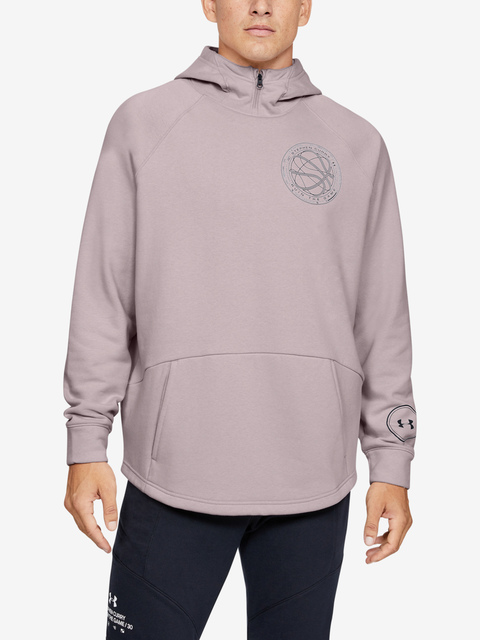 Mikina Under Armour Sc30 Pi Day Hoodie
