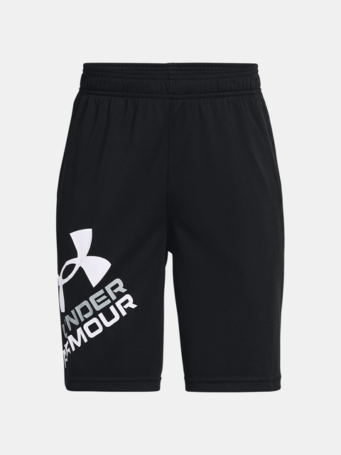 Kraťasy Under Armour UA Prototype 2.0 Logo Shorts-BLK