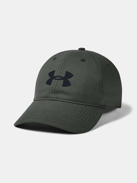 Šiltovka Under Armour UA Men's Baseline Cap-GRN