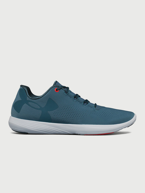 Topánky Under Armour W Street Precision Low