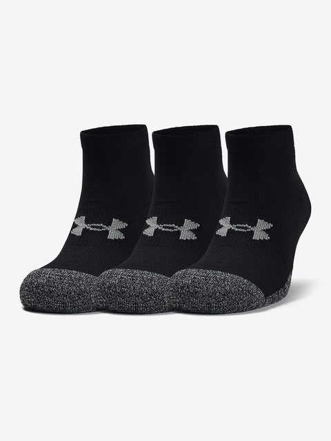 Ponožky Under Armour Heatgear Locut -Blk