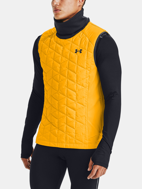 Vesta Under Armour CG Reactor Run Vest-ORG