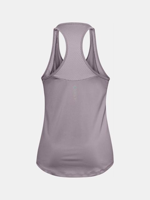 Tielko Under Armour UA Rush Tank-PPL