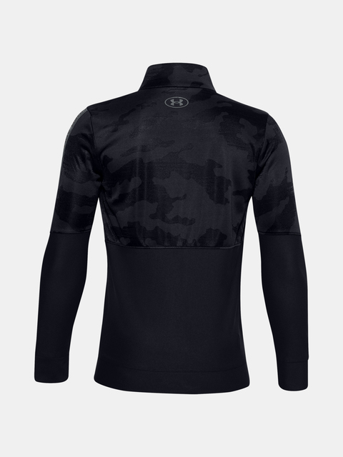 Mikina Under Armour UA PROTOTYPE NOV JACKET-BLK