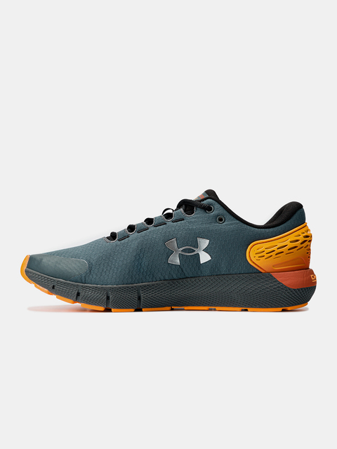 Topánky Under Armour Charged Rogue 2 Storm-GRY