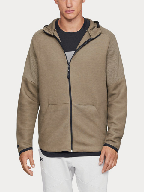 Mikina Under Armour Unstoppable Move Light Fz Hoodie
