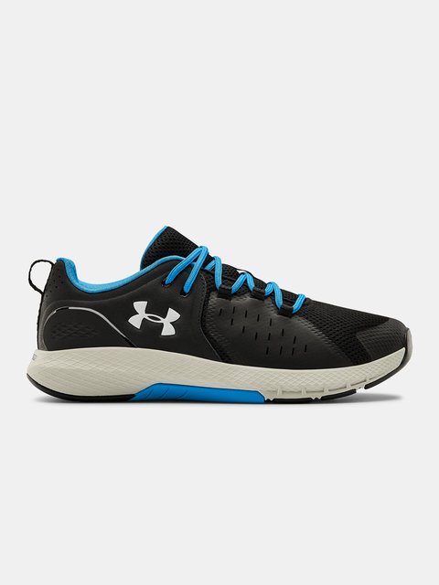 Topánky Under Armour UA Charged Commit TR 2-BLK