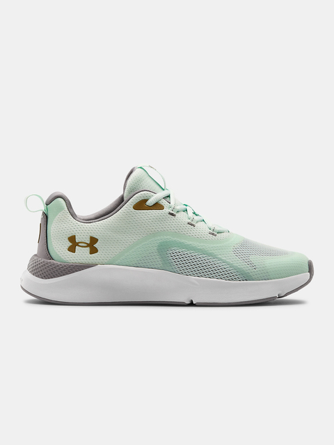 Topánky Under Armour UA W Charged RC-BLU