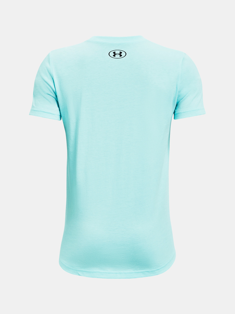 Tričko Under Armour SP ICE CREAM TRK SS-BLU