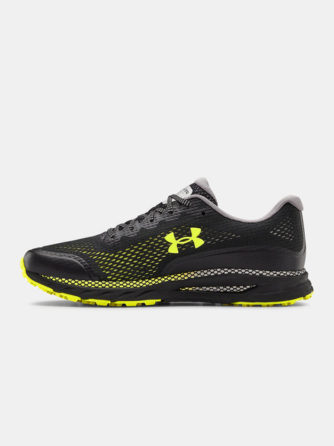 Topánky Under Armour HOVR Velociti Trail-BLK