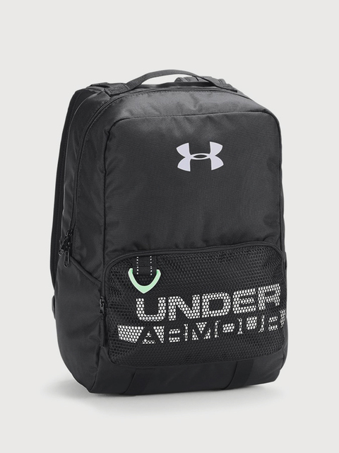 Batoh Under Armour Boys Select Backpack-Grn