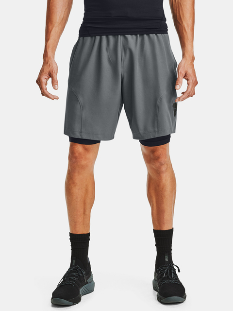 Kraťasy Under Armour PJT ROCK UNSTPPBLE SHORT