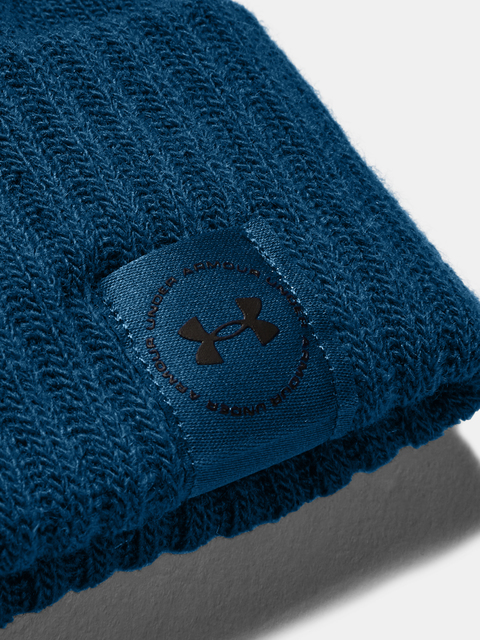 Čapica Under Armour Big Logo Pom Beanie