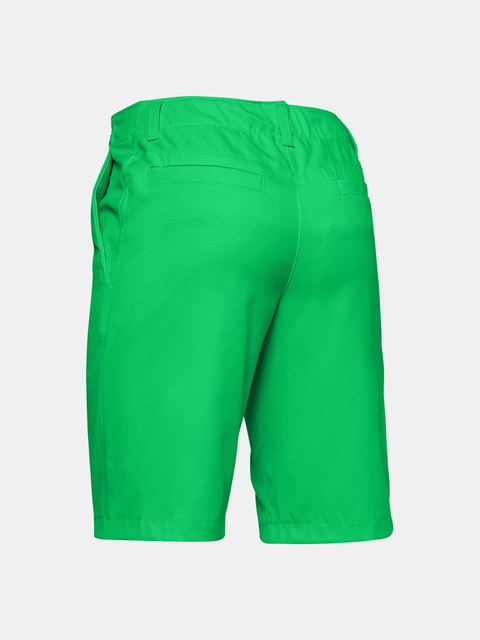 Kraťasy Under Armour UA Showdown Short-GRN
