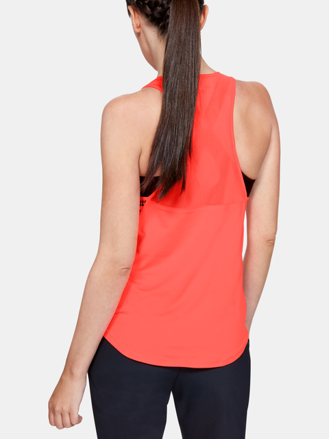 Tielko Under Armour Armour Sport OmbreGphc Tank-RED