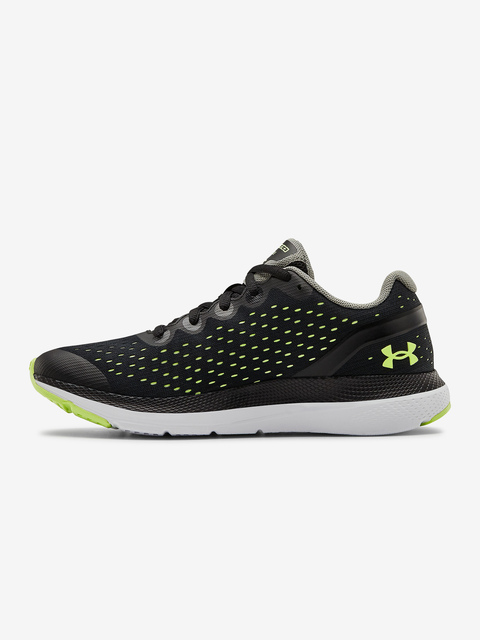 Topánky Under Armour UA GS Charged Impulse-BLK