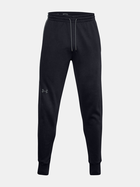 Tepláky Under Armour DOUBLE KNIT JOGGERS-BLK