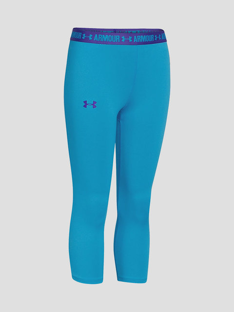 Legíny Under Armour HeatGear Capri