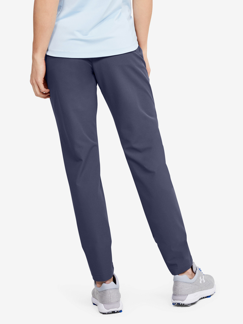 Nohavice Under Armour  Links Pant-BLU