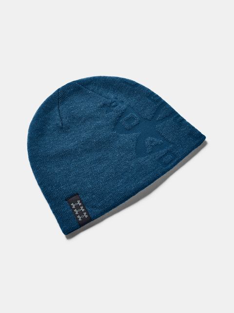Čapica Under Armour Billboard Reversible Beanie-BLU