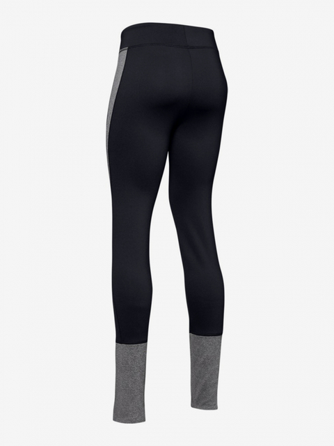 Legíny Under Armour Coldgear Legging-Blk