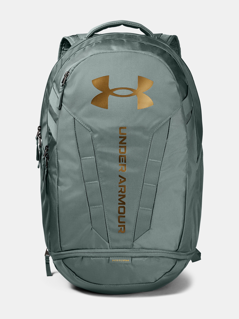 Batoh Under Armour UA Hustle 5.0 Backpack-BLU