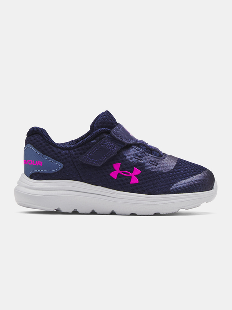 Topánky Under Armour UA Inf Surge 2 AC-NVY