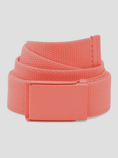 Opasek Under Armour Solid Webbing Belt