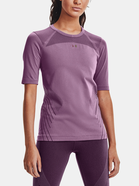 Tričko Under Armour UA Rush Seamless SS-PPL