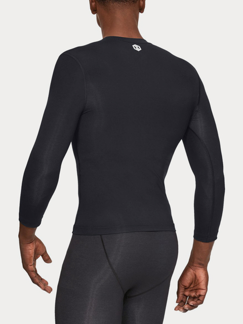 Kompresné tričko Under Armour Recovery Compression 3/4 Sleeve