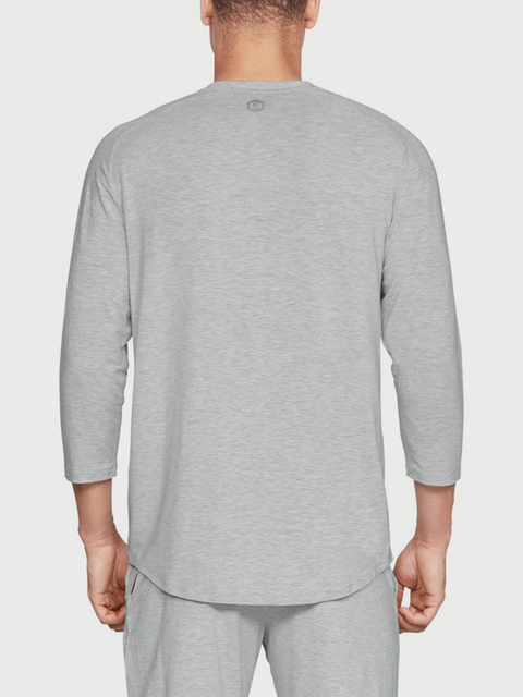 Pyžamo Under Armour Recovery Sleepwear Elite 3/4 Henley