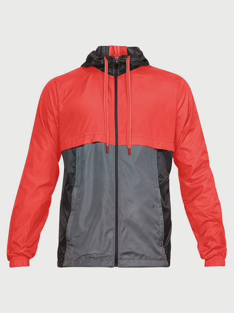 Bunda Under Armour Sportstyle Windbreaker