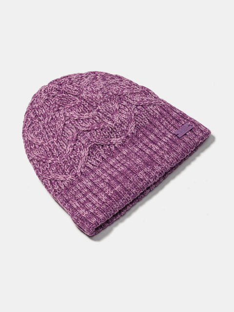 Čiapka Under Armour UA Around Town Beanie-PPL