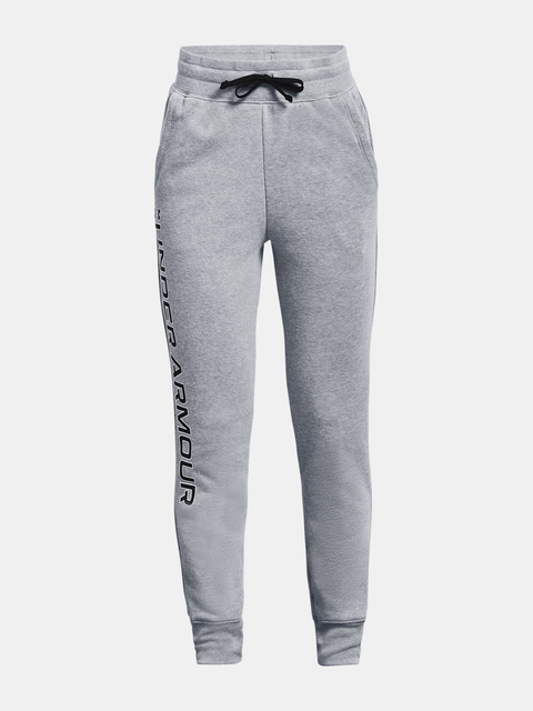 Tepláky Under Armour Rival Fleece Joggers-GRY