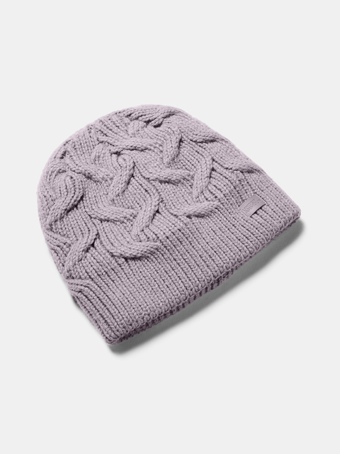 Čapica Under Armour UA Around Town Beanie-PPL