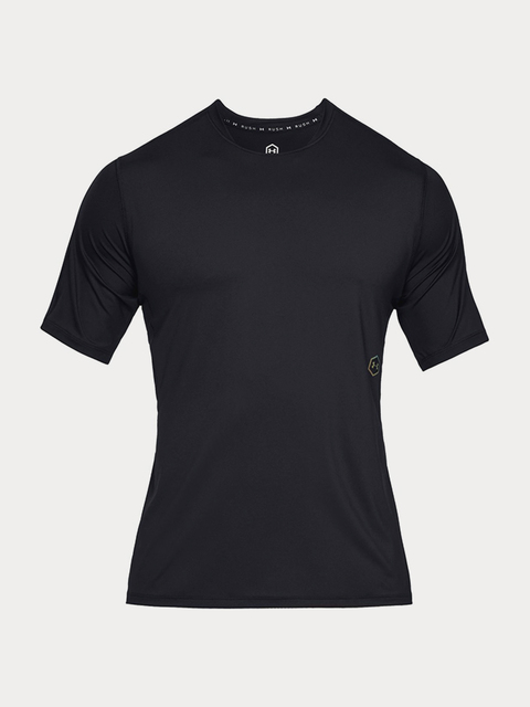 Tričko Under Armour Rush Run Shortsleeve