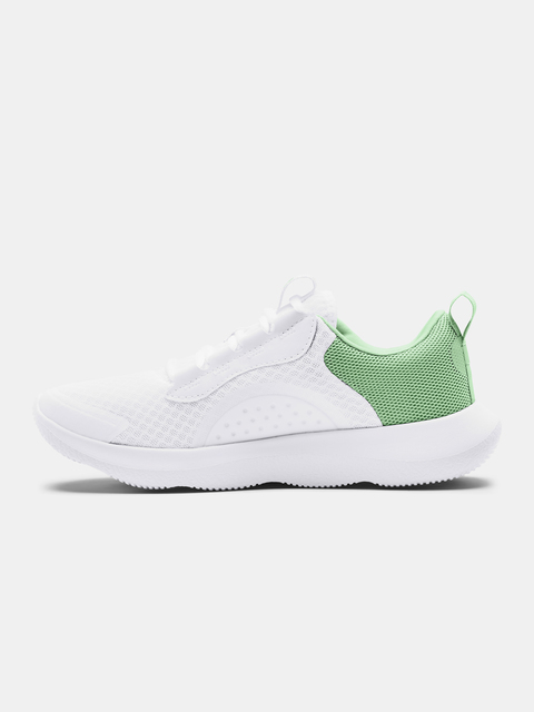Topánky Under Armour UA W Victory-WHT