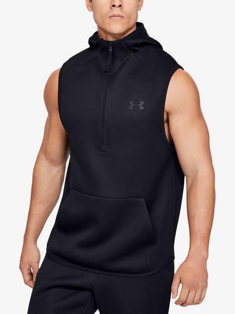 Mikina Under Armour Move Sl Hoodie