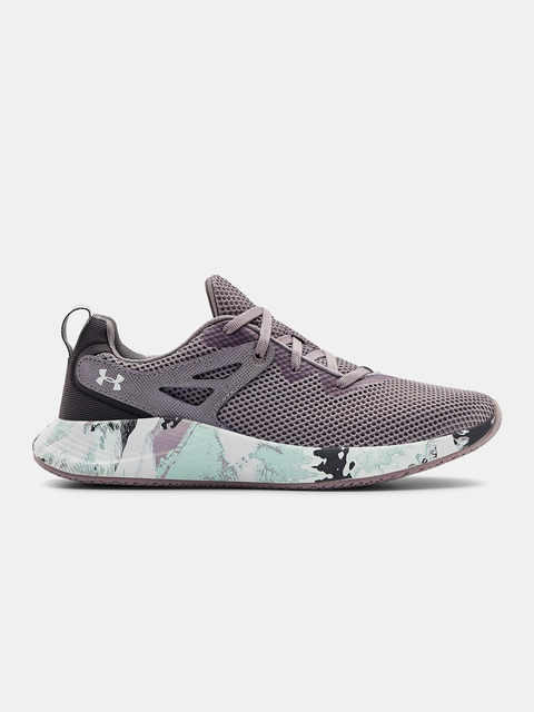 Topánky Under Armour UA W Charged Breathe TR2 MBL-PPL